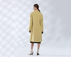双面呢大衣为什么这么贵?
