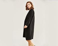 女士大衣怎么搭配是beautiful 羊毛大衣如何清洗